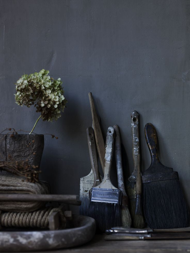 Natural Home With Hans Blomquist, Photographed by Debi Treloar...