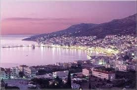 Samos Greece Island