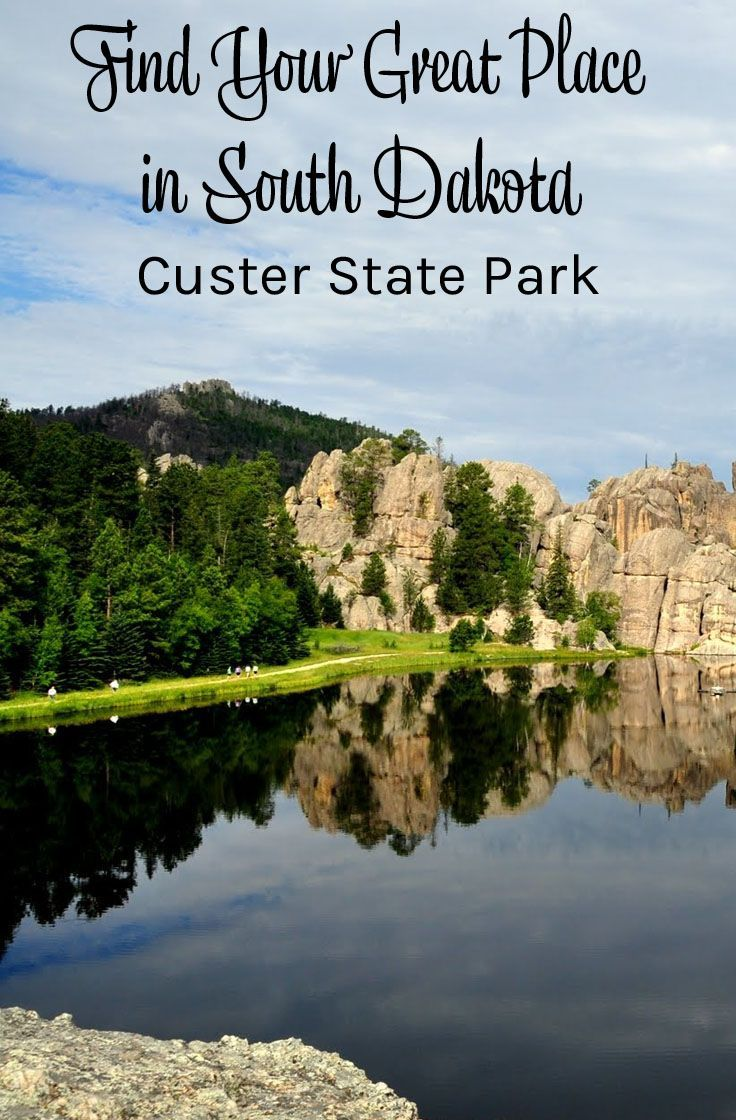 South Dakota (USA) vacation idea. South Dakota travel, visit Custer State Park. South Dakota road trip: visit Custer State Park, the Black Hills and more. South Dakota vacation with kids – so much to do! South Dakota family adventures: wildlife, history and gold! Custer State Park in South Dakota has it all! (ad) #CusterStatePark