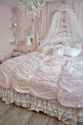 Shabby chic is a great decorating theme for a bedroom because it's all about comfort and sweet touches. Whitewashed walls, whitewashed furniture, pastels, floral motifs, vintage accessories – all this will create a perfect soothing ambience. Related PostsHow To Decorate Bedrooms with Brick WallsNew Painting Ideas for Kids Bedrooms 2017Color Ideas for Bedrooms with Black … Continue reading Cool Shabby Chic Bedroom Decor Ideas →