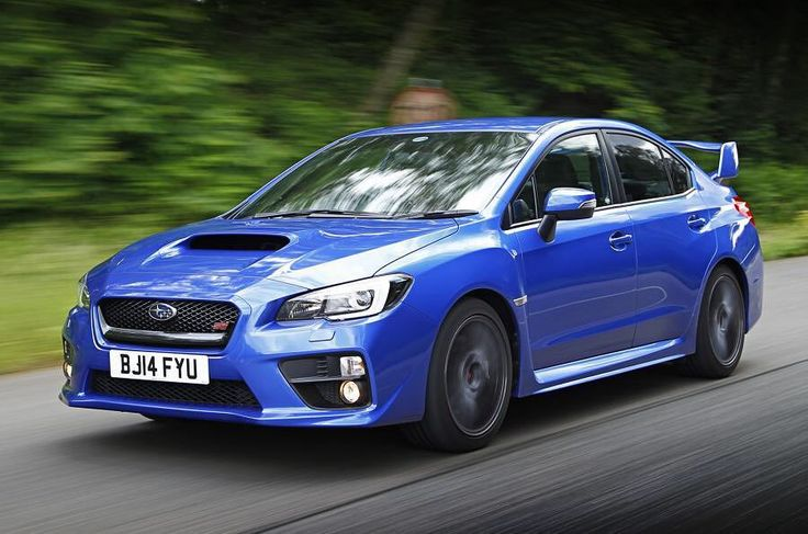Good day buying today 4 cars purchased to in Subaru STi 2014 in soon and priced @ 23999 #subaru #sti #rsdirect