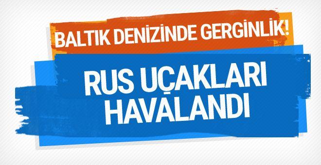"""Baltık Denizi'nde gerginlik! Rus uçakları havalandı  """"Baltık Denizi'nde gerginlik! Rus uçakları havalandı"""" http://fmedya.com/baltik-denizinde-gerginlik-rus-ucaklari-havalandi-h41701.html"""