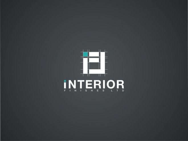 Картинка с логотипом интерьер дороге