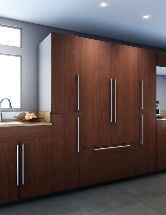 22 Best Fully Integrated Refrigerators Images On Pinterest