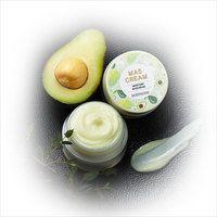 [DearPacker] Moisture Mas Cream 100ml Korean cosmetic