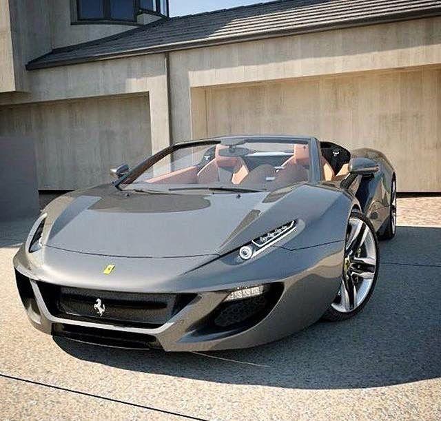 Follow us on Instagram (KEPLER_Official) for more. | Ferrari