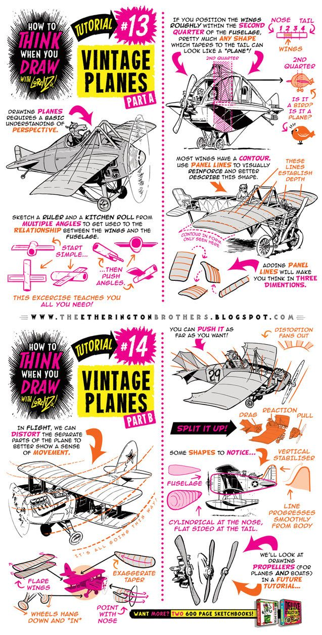 Today's tutorial was requested by Gerhard her on Deviant Art, who asked for a tutorial on PLANES. If you found today's tutorial useful, check out the links below for MORE TUTORIALS covering how to ...