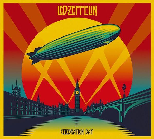 """Meille e Bottai """"Led Zeppelin tribute"""""""
