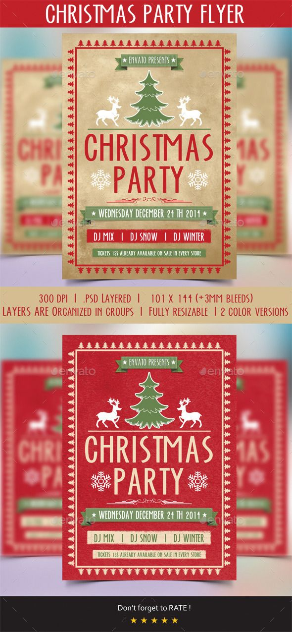 Best Photoshop Poster Images On   Party Flyer Flyer