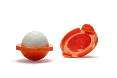 Sports Huevos- Egg Shapers.... Whoa