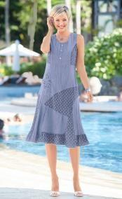 robe ETREINTE - Vêtements grande taille, mode femme ronde et élégante - Afibel