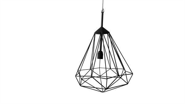 Deze briljante lamp van Pols Potten is een absolute eye-catcher voor uw interieur. Strak maar door de projectie op de muur ook uitermate vriendelijk in zijn uitstraling. Ook verkrijgbaar in het zwart.