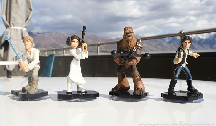 191 best images about Disney Infinity on Pinterest ...
