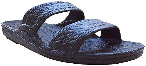 Pali Hawaii Adult Classic Jandals Sandals ** Check out this great image @ http://www.lizloveshoes.com/store/2016/05/28/pali-hawaii-adult-classic-jandals-sandals/?vw=300616140722