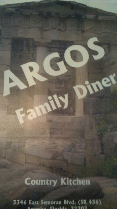 Great Family owned diner!!!!