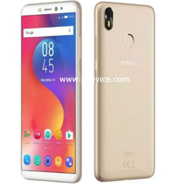 Infinix Hot S3 Specifications, Price Compare, Features, Review