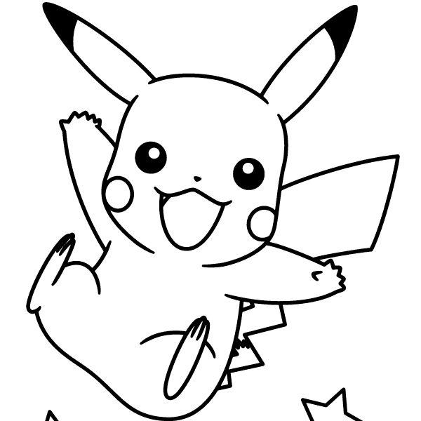 Mejores 22 imágenes de Pikachu #Drawings #Dibujos en Pinterest