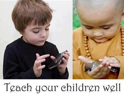 #teach #children