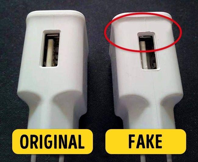 Günümüzde sahte ürünler, orijinal ürünlerden daha fazla çıkıyor. Durum böyle olunca, sizlere bir ürünün orijinal veya sahte olduğunu anlamanın 6 farklı yol