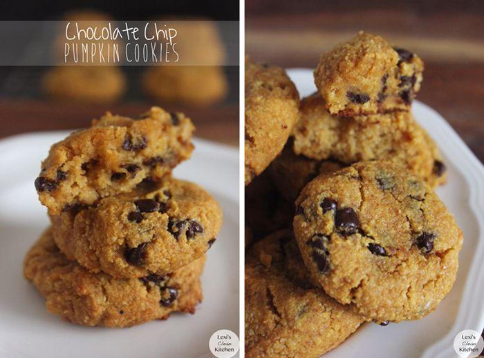 Chocolatechippumpkincookies6