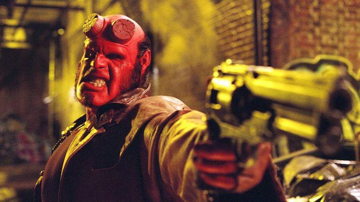 Watch Hellboy Full Movie Streaming