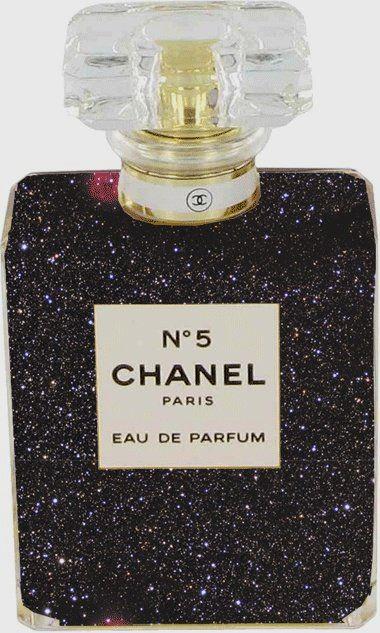 Chanel No 5 - Bling Ed.