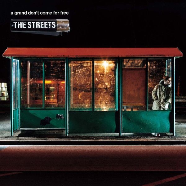 """#2004: """"A Grand Don't Come For Free"""" by #TheStreets - listen with #YouTube, #Spotify, #Rdio & #Deezer on LetsLoop.com"""