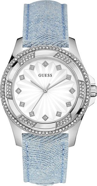 Женские наручные часы Guess W0703L3