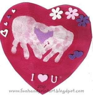 94 best preschool valentine images on pinterest kid for Valentine art and crafts for preschool