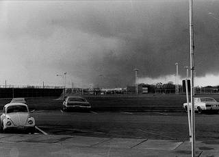 April 10, 1979 Wichita Falls, Texas Tornado...this was the definition of horrible! My grandmother was in WF that day!!! Terrible Tuesday.