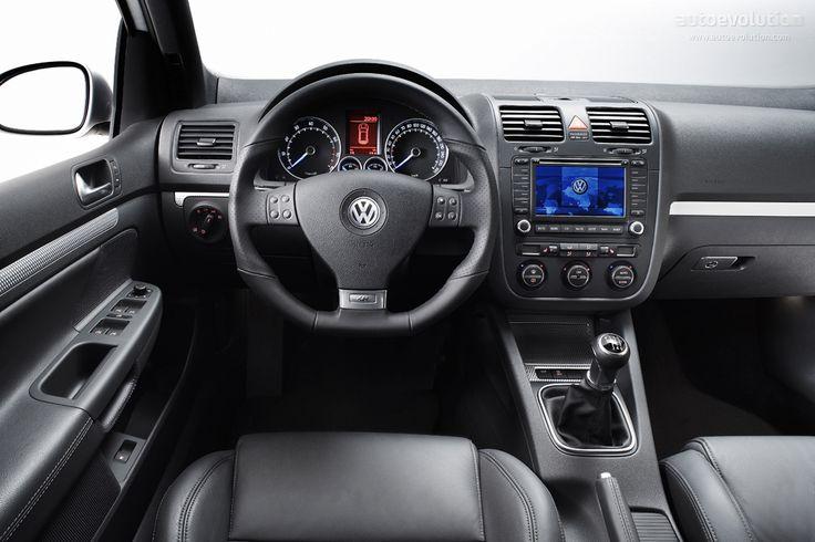 Golf V R32
