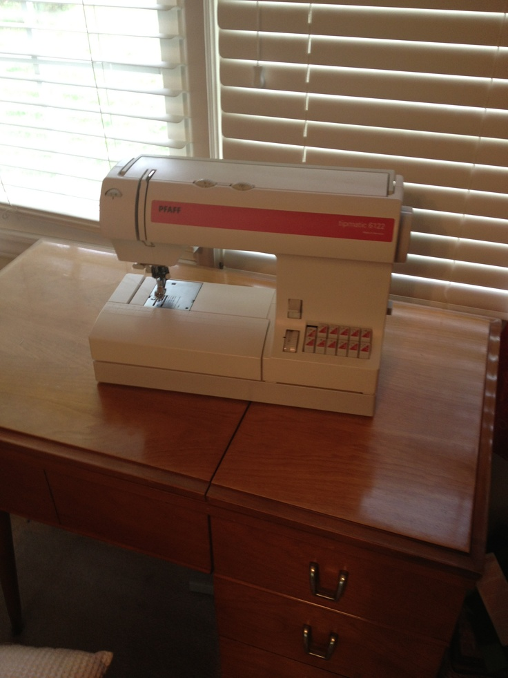 pfaff 6120 sewing machine