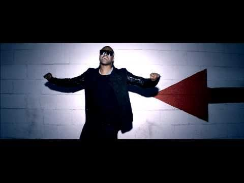 Taio Cruz  (with Travie McCoy) - Higher. Corporate production and cliched video, but MAN OH MAN, what a beautiful voice!  Catchy tune, too.  And Travie is worlds better than Kylie Minogue.