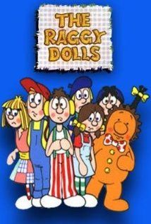 The Raggy Dolls (1986–1994)