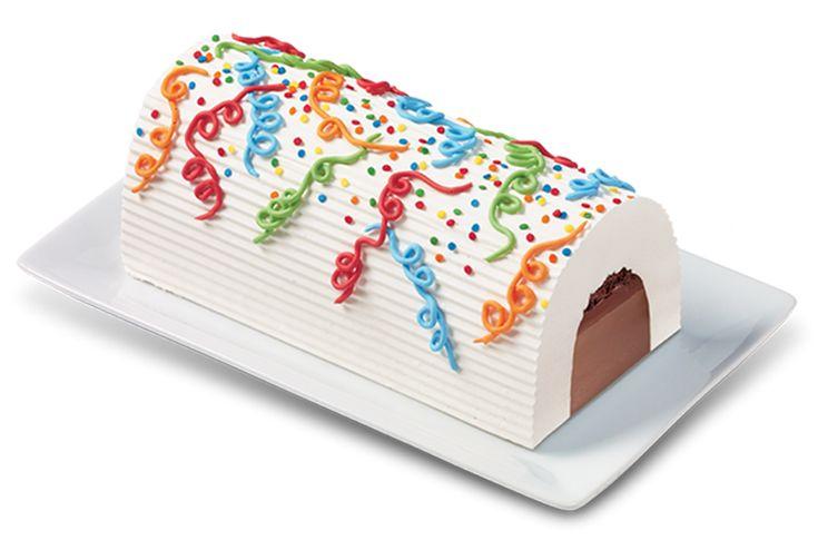 Dq 174 Log Cake Dairy Queen Scrumpdillyishus Cake Log