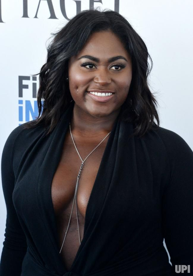 Actress Danielle Brooks attends the 32nd annual Film Independent Spirit Awards in Santa Monica, California on February 25, 2017. Photo by…