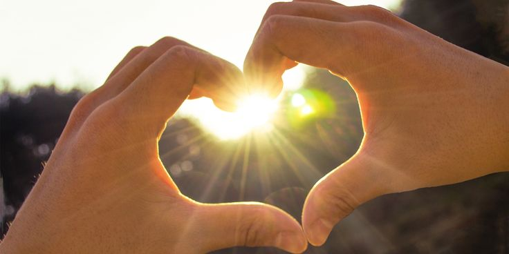 Five Simple Ways to Love Your Heart