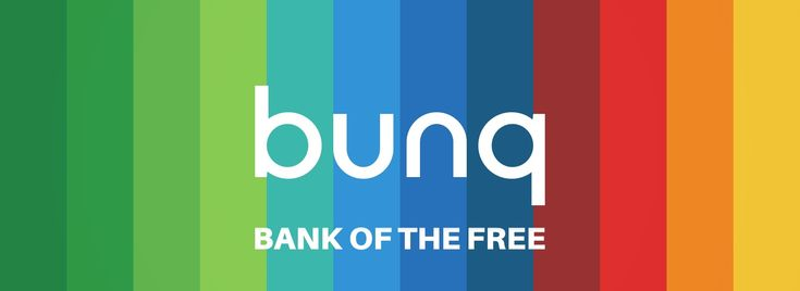 Join bunq - bank of the free.