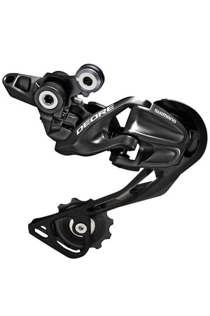Shimano Deore RD-M610 10 Speed Rear Mech MTB Shadow design Dyna-Sys 10-speed top normal Deore rear derailleur - AdertoCycles.ie. http://www.adertocycles.ie/shimano-deore-m610-10-speed-rear-mech/