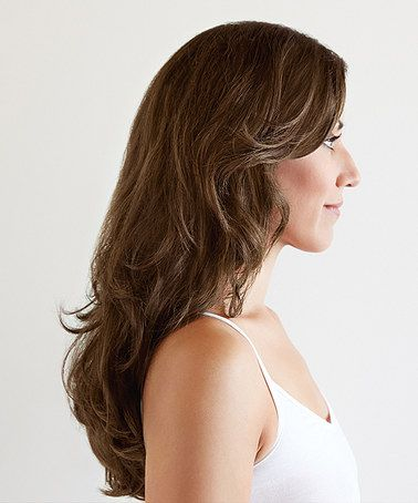 This Tuscany Brown Hair Color Kit is perfect! #zulilyfinds