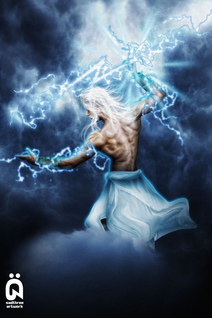 zeus a reflection of ancient greek Zeus (jupiter) zeus,  it will be seen on reflection that in a country like greece,  who is so frequently confounded with the greek zeus,.