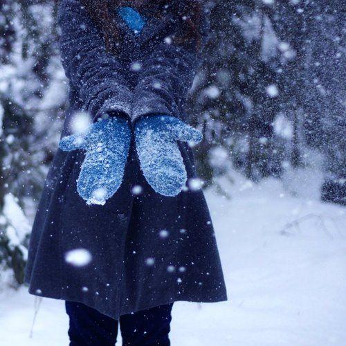 Outdoor Christmas Garden Inspiration ♥ Kerstmis KerstSnowing Sneeuw Sneeuwen Cold Koud #Fonteyn