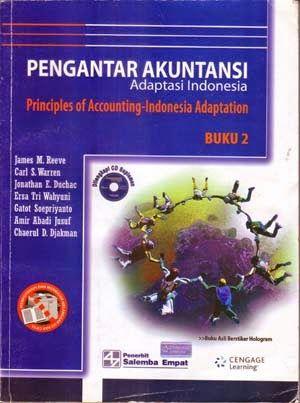 Buku ini dirancang sebagai buku teks penuh dan lengkap (self-contained) untuk mengenalkan akuntansi secara utuh kepada pemula tanpa menimbul...