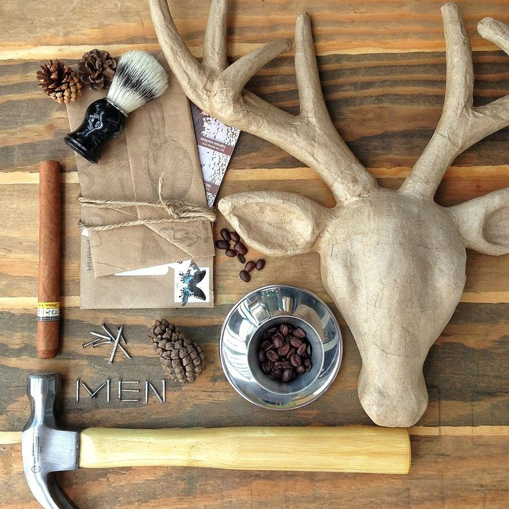 17 Best Images About Deer Diy On Pinterest