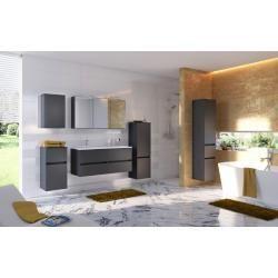 Held Möbel Waschtisch Baabe Grau 120 Cm In 2020 Home Home Decor Catering Industry
