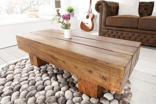 Świetny stolik kawowy na każdą okoliczność: spotkanie ze znajomymi oraz poranną kawę. Stolik Honey jest wykonany z modnego drewna sheesham, dlatego znakomicie prezentować się będzie w każdym wnętrzu od stylu minimalistycznego po sam styl boho.