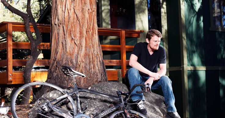 Banned for Doping Floyd Landis Is Getting In the Weed Biz