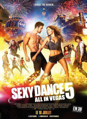 #Idéedefilmpourcesoir Sexy Dance 5 - All In Vegas  synopsis: Alors qu'un danseur de rue de Miami, Sean Asa, emménage à Hollywood rêvant de fortune et de gloire, il se retrouve confronté aux contraintes quasi insurmontables requises pour réussir dans le milieu professionnel de la danse. Lien streaming : http://www.zone-telechargement.com/films/r5-scr-ts-cam/57763-sexy-dance-5-all-in-vegas.html