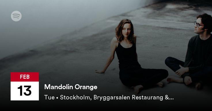 WANT!!!! Stockholm. Feb 13!