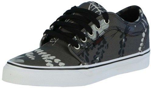 Vans Chukka Low Aloha Skate Shoes-Aloha/Pewter-11